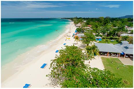 Negril Pineapple Beach Resort